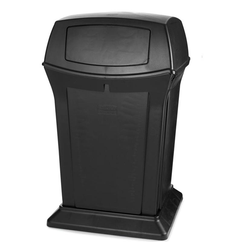 poubelle ranger 1 voie ru9171 88 nova mobilier. Black Bedroom Furniture Sets. Home Design Ideas