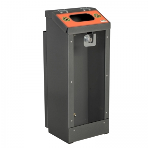 Nova Mobilier collecteur piles battery bin collector CP15LM V2 1