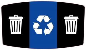Déchets – Recyclable – Déchets