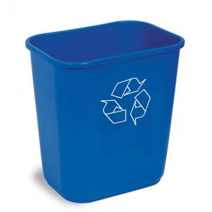 Couleur bleu pour recyclable, no KA1358-REC