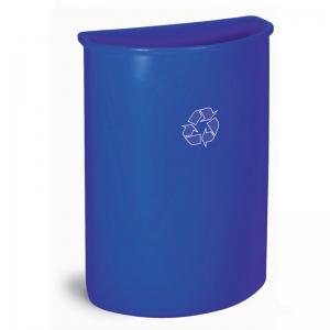 Couleur bleu pour recyclable, no KA8321-REC