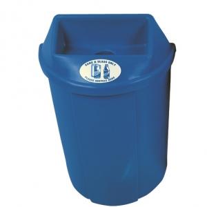 Ouverture ronde pour bouteilles-cannettes, no B53-02200