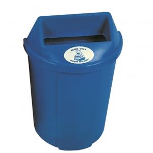 Ouverture rectangulaire pour recyclage, no B53-02201